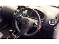 2014 Vauxhall Corsa 1.2 Excite (AC) Manual Petrol Hatchback