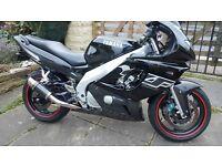 Yamaha Thundercat 600 ** quick sale **