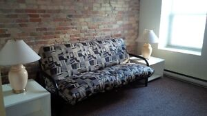 FURNISHED APARTMENTS for short term or extended stay Kitchener / Waterloo Kitchener Area image 4