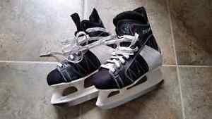 CCM hockey skates youth Size 3