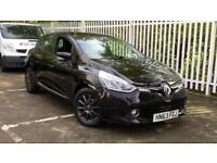 2013 Renault Clio 0.9 TCE 90 ECO Dynamique Media Manual Petrol Hatchback