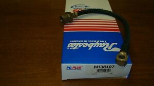 NEW RAYBESTOS BH38107 BRAKE HYDRAULIC HOSE