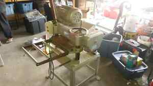 15 in planer for sale