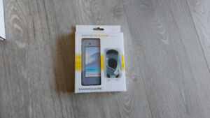 Sport Grip Backwinder for iPod Touch - good for runners