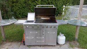 Barbecue NXR 80000 BTU