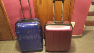 2 Heys Suitcases  - both for only $25