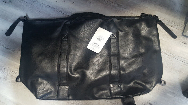 9189211d55a2 Bugatti Valentino Duffel Bag -New With Tag