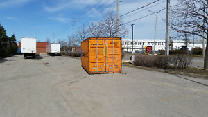 Sea Cans - Shipping and Storage Containers for Sale London Ontario image 3