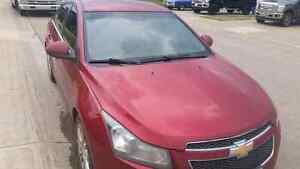 2011 chevrolet cruze standard only 3500$cash Firm!!!