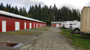 AA Storage Campbell River Comox Valley Area image 3