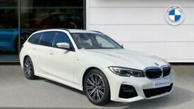 image for 2020 BMW 3 Series 320d MHT M Sport 5dr Step Auto Diesel Estate Estate Diesel Aut