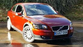 Volvo C30 1.6D 2007MY SE + Record of Cambelt and water pump done