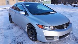 2009 Honda Civic Coupe only 103,XXX kms