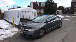 Honda Civic 2010 for sale by Owner
