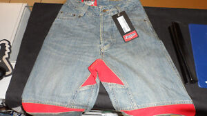 Icon Victory Riding Jeans Size 28