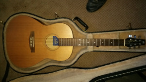 Seagull Hand Crafted Acoustic Guitar