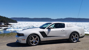 2011 5xr Roush For Sale