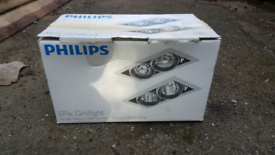 Phillips Grid Lights.