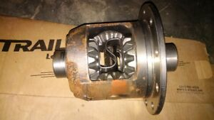 Ford 8.8 limited slip differential and installation kit