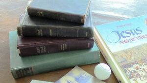 Religious Items, Books, Rosary, Cross, Medals Kitchener / Waterloo Kitchener Area image 2