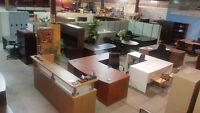 Office Furniture warehouse worker - Full Time - $ 13 / hr
