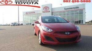 2014 Hyundai Elantra GT   - $30.27 /Wk