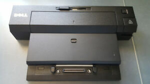 Dell Port Replicator Dock with USB 3.0
