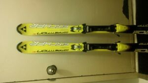 youth skis