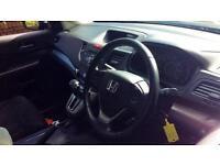 2014 Honda CR-V 2.0 i-VTEC SE 5dr Automatic Petrol Estate