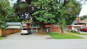 Basement Apartment Available for Rent- Downtown Whitby