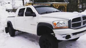 Dodge Power Ram 2500