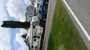 Trailer and Truck For Sale