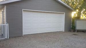 Garage Door 7 x 16