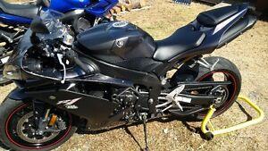 2007 Yamaha R1 *PRICE DROP*