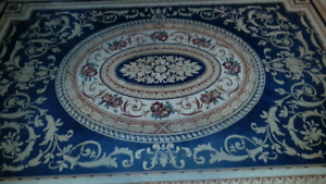 Area rug 8 by 12