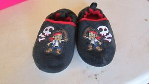 Size 13/1 New Jake slippers