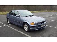 BMW 316 1.9i 2000MY i SE