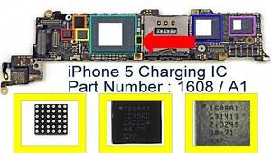 how to tell if a dead iphone is charging