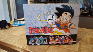 Dragon Ball Box Set (Vol.s 1-16): Volumes 1 - 16 Paperback