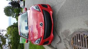 2012 Mazda Mazda3 Sport Hatchback
