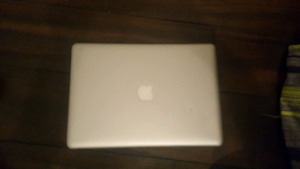 "Apple MacBook Pro 13.3"" Mid 2012 Model."