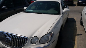 2009 Buick Allure CX Sedan