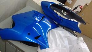 Plastiques CBR 1100xx