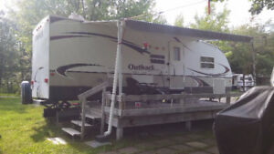 Roulote Outback 2009