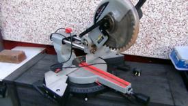 "Sip 10"" sliding saw"