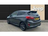 2018 Ford Fiesta 1.0 EcoBoost ST-Line 3dr Petrol Hatchback Hatchback Petrol Manu