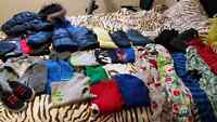 25 items for $25! Boys 3t lot