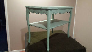 Accent Table For Sale!