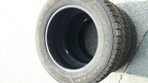 Good year 225 60 r17 winter tires
