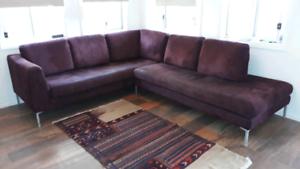 Natuzzi Lounge